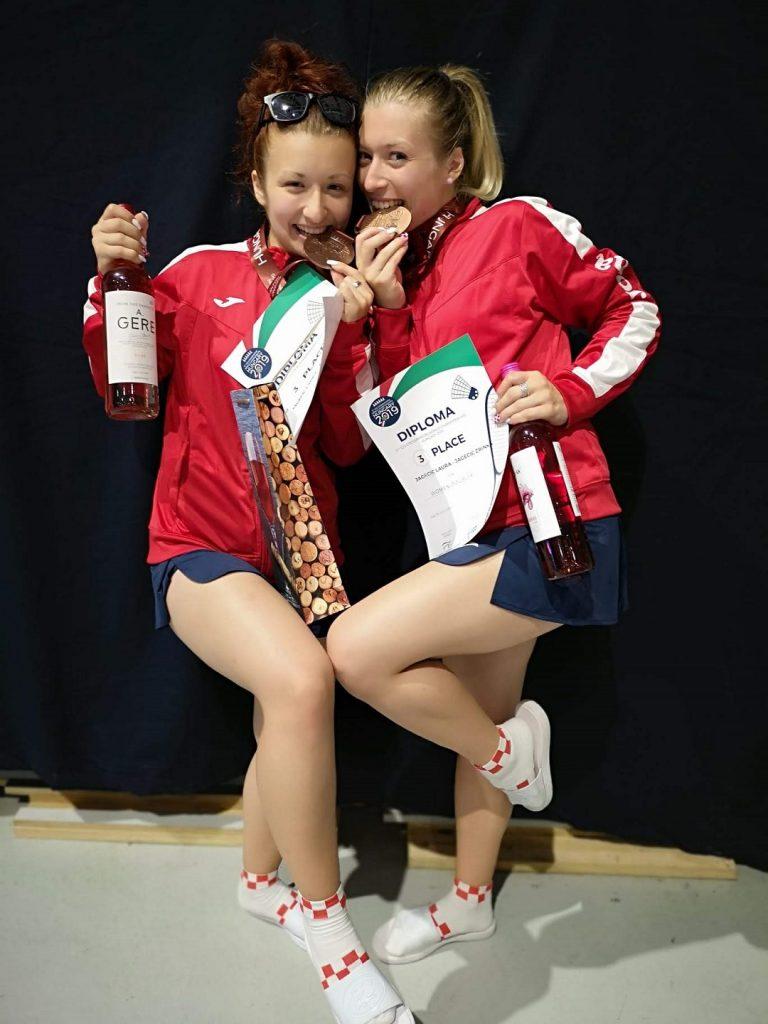 Laura&Zrinka Jagečić