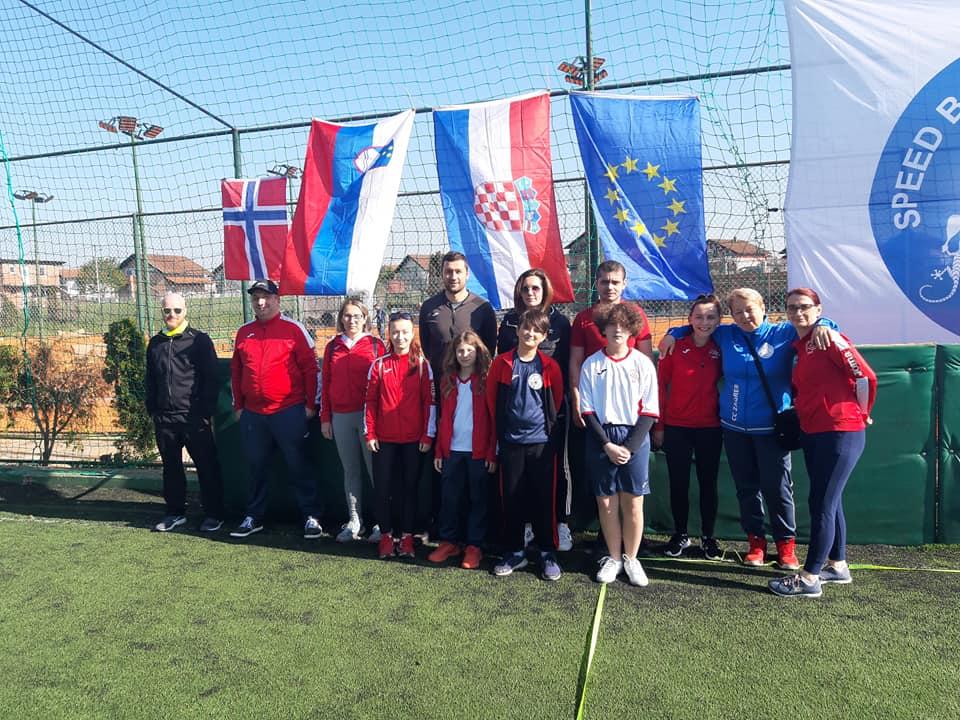 11.ICO Crossminton Zagreb Open 2021 – 250pt