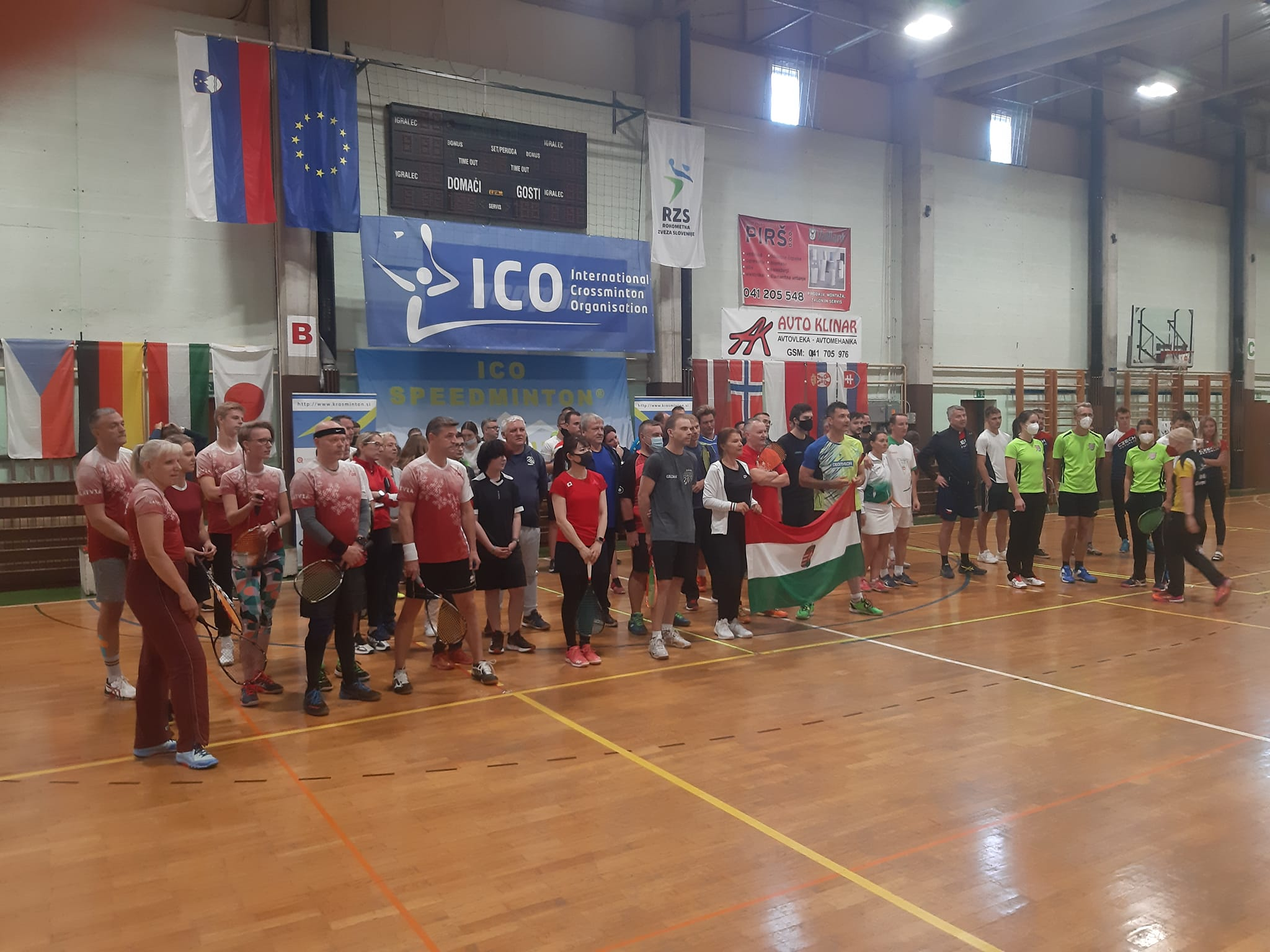 You are currently viewing ICO Crossminton Slovenian Open 2021